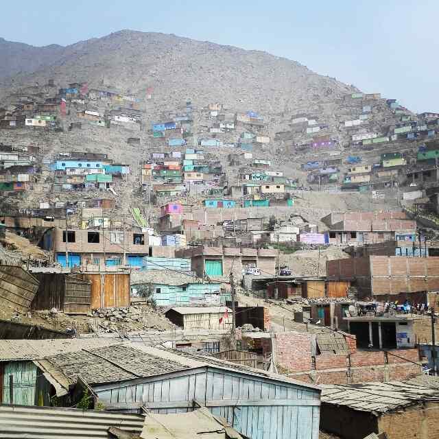 Huaycàn_Lima